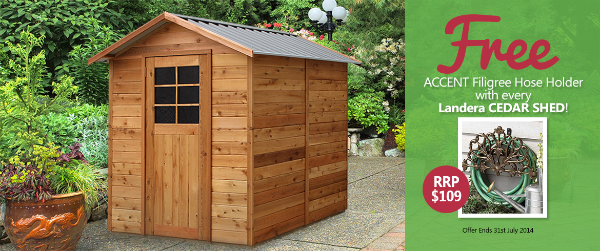 Get here shed plans wood shed kits perth for Garden shed perth