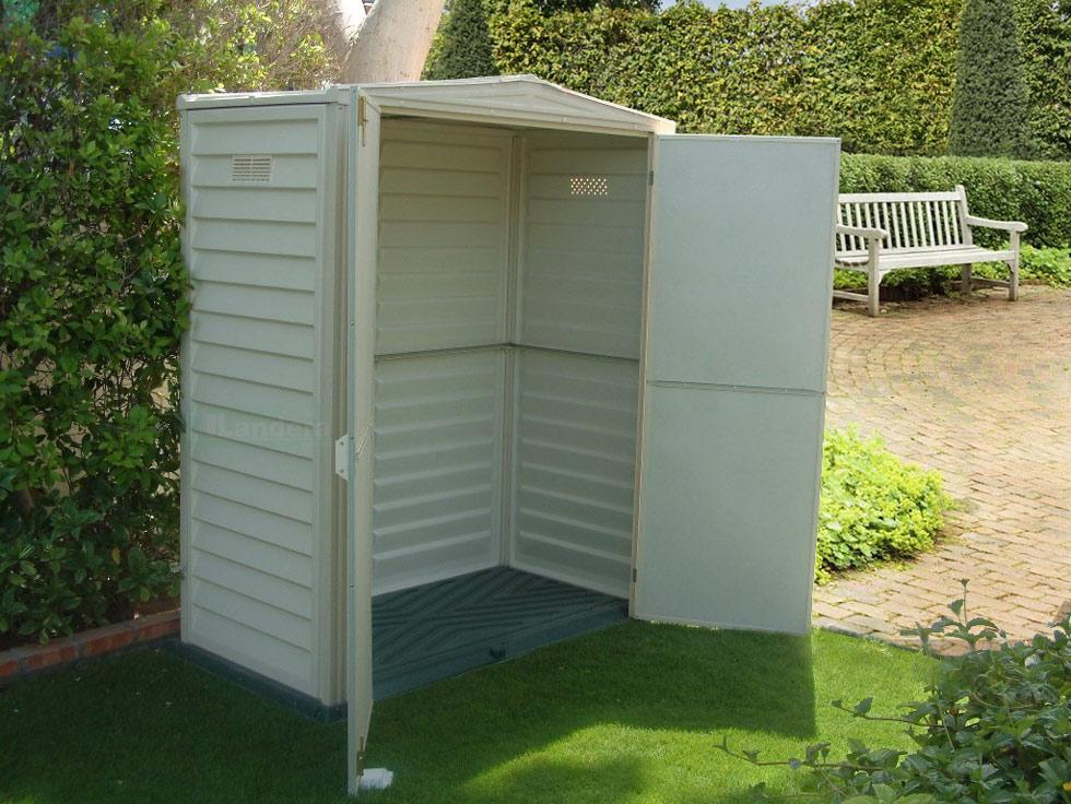 Duramax X Garden Shed Landera Outdoor Storage