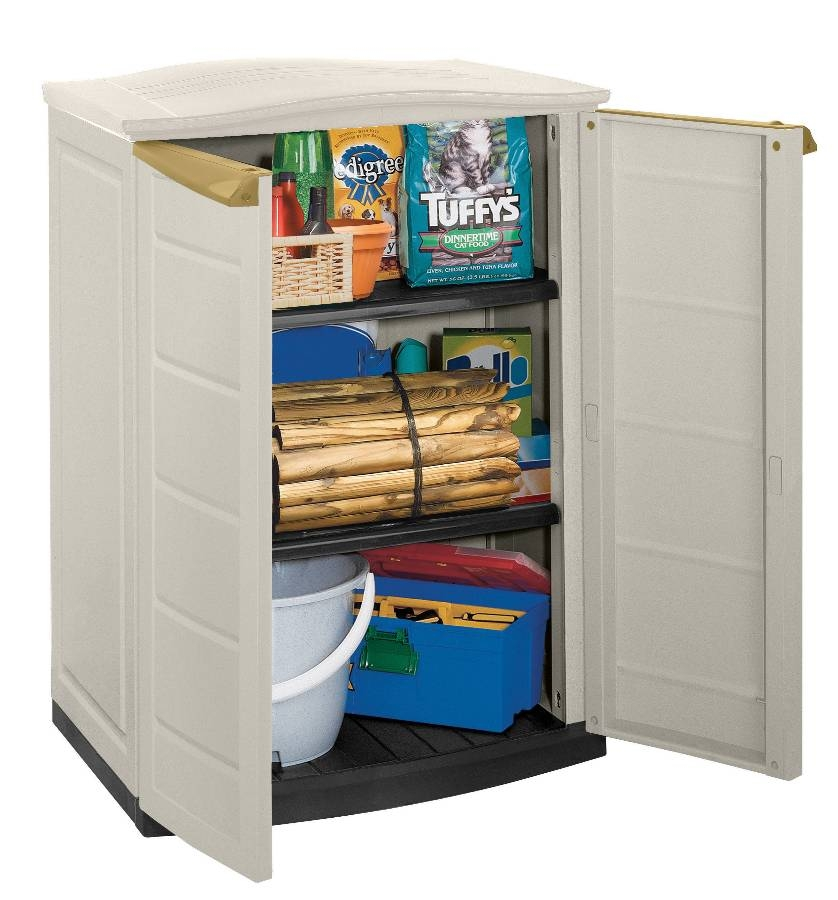 Waterproof Outdoor Storage Cabinets