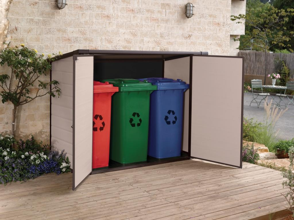 bins more obbm1 landera outdoor storage and furniture