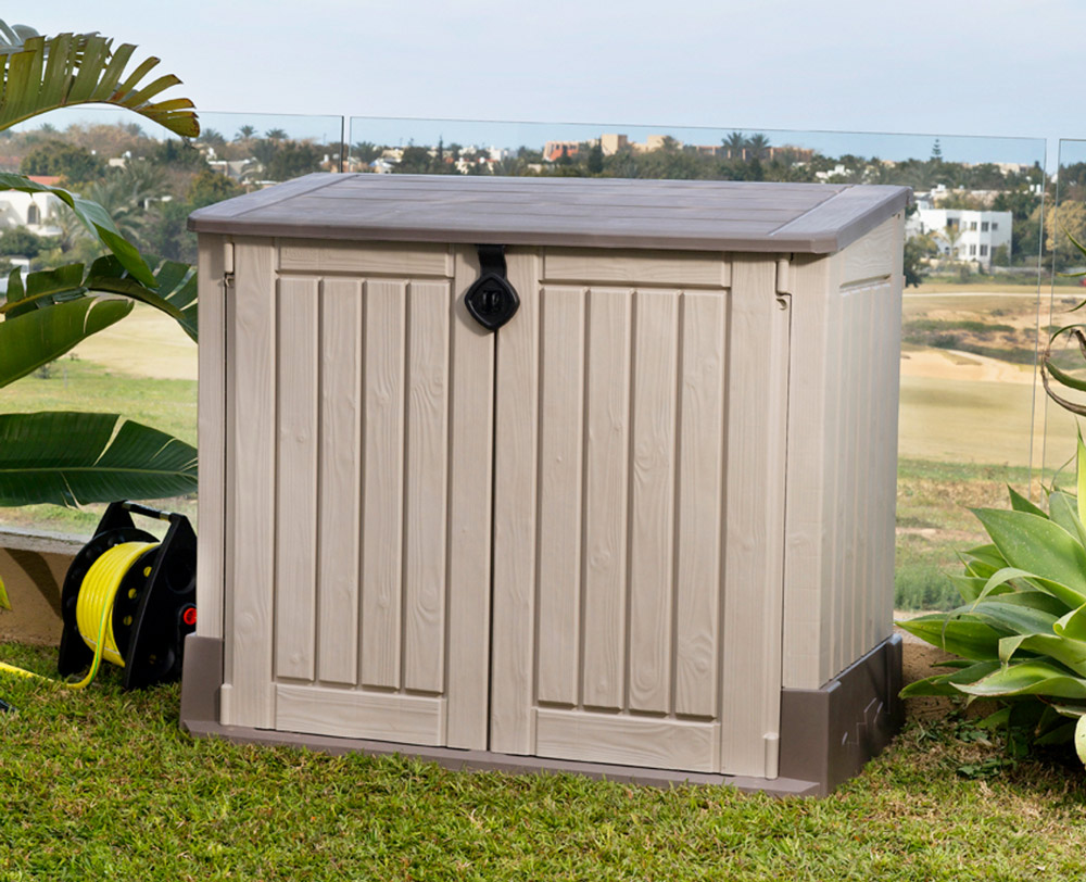 Keter Store It Out Midi 299 00 Landera Outdoor