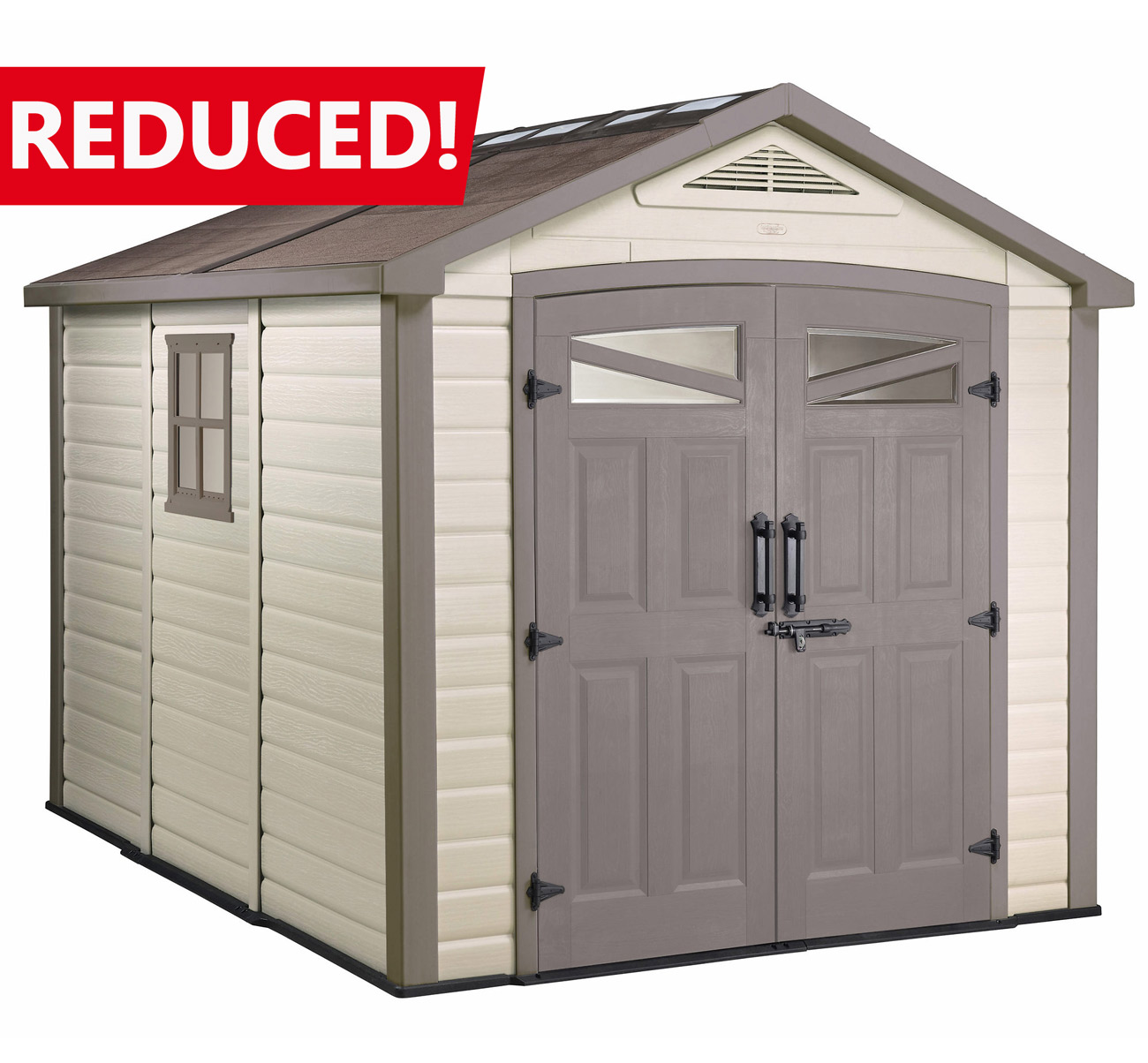 shed oorig 258900 landera outdoor storage and furniture - Garden Sheds Vic