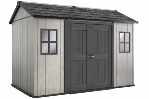 0ee282872d9 Some manufacturers have just started using polycarbonate for garden sheds –  the high impact resistance of this product makes them virtually  indestructible.