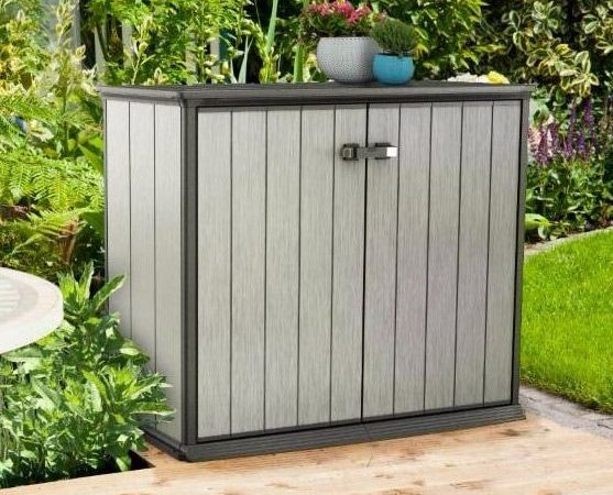 Keter Patio Store 14m X 08m