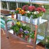 SILVER LINE GREENHOUSE BENCH SYSTEM