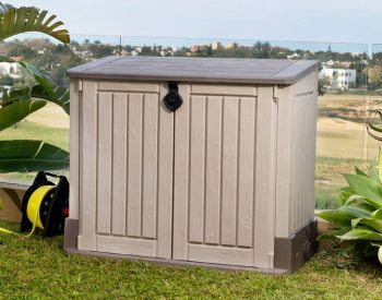 Outdoor Storage Solutions Landera