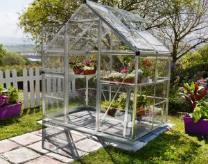 GREENHOUSES - ACCESSORIES Archives