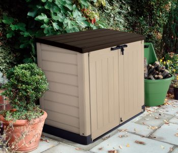 Outdoor Storage Solutions Landera